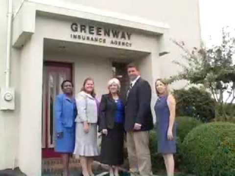 Greenway Insurance Agency, Warner Robins GA
