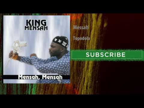 King Mensah - Topodola