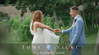 Wedding Videography at Leigh Park Hotel - Chris Spice Films