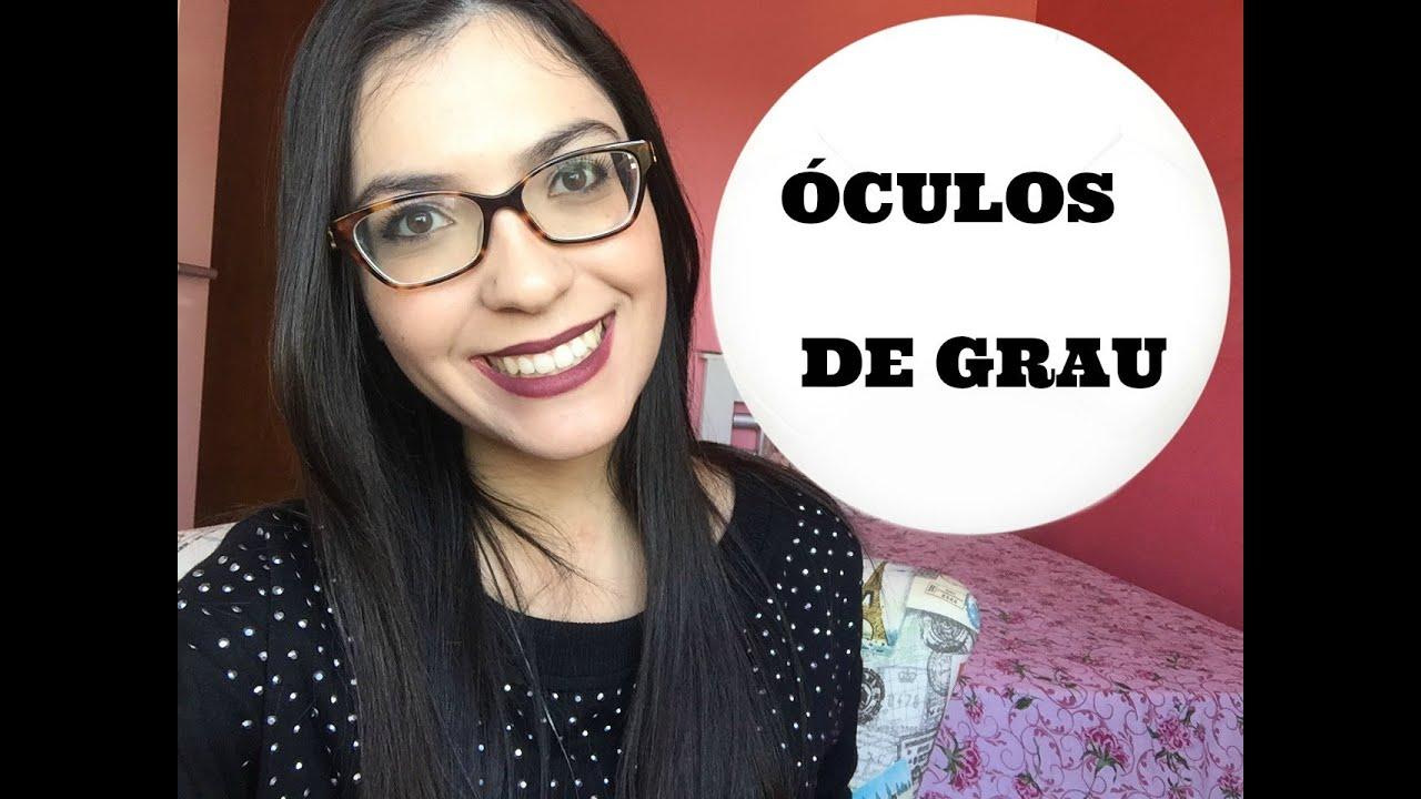 6fa970dbd58bb MIOPIA  TUDO SOBRE MEU ÓCULOS DE GRAU! - YouTube