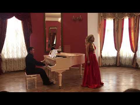 Смотреть клип классическая музыка в Торжке (фортепиано + вокал) онлайн бесплатно в качестве