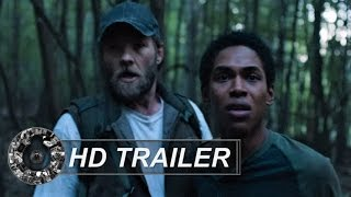 AO CAIR DA NOITE | Trailer (2017) Legendado HD