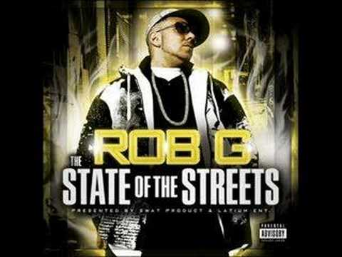 Rob G - Houston's Got A Problem