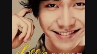 [HQ / DL] 이승기 (Lee Seung Gi) - 정신이 나갔었나봐 (Losing My Mind)