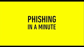 What does Phishing mean?