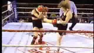 Video Kathy Long Fights - Kickboxing and Boxing Highlight Reel download MP3, 3GP, MP4, WEBM, AVI, FLV Agustus 2017
