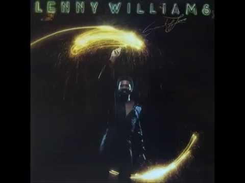 Lenny Williams   Midnight Girl