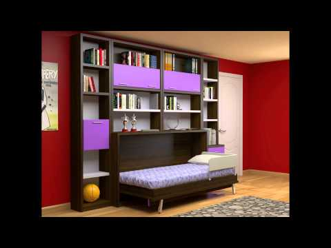camas abatibles camas empotradas de pared muebles