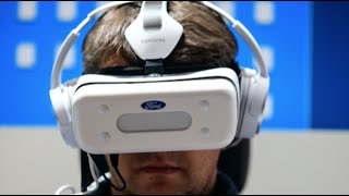 Deloitte: Enterprise VR Is About to Take Off
