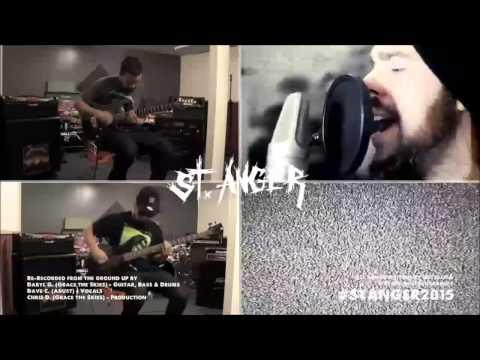 Metallica St Anger 2015 studio remix