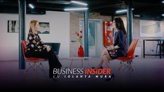BUSINESS INSiDER cu Iolanta Mura și Ana Platonov, Fondator Daria Room
