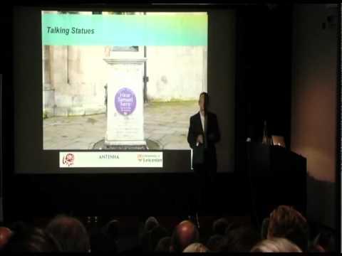 Geoff Mulgan: The Moment of the Creative Citizen