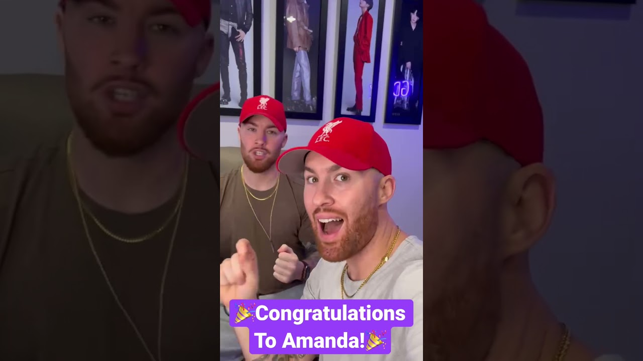 🎉Congrats to the winner of the BTS PTD Concert Ticket Givaway! 🙌🏼