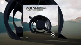 Enzino, Paolo Generale - Spoken Words (Original Mix)