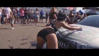 Автомобильная Федерация Украины 2015