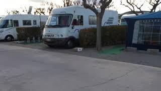 Camping Eden in Peniscola
