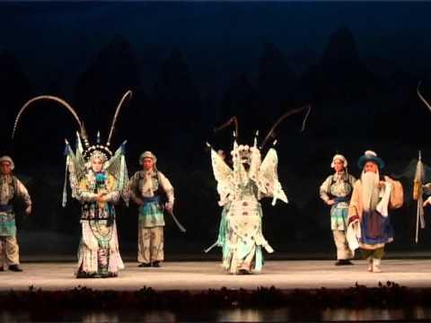 Festival Orient: Peking Opera