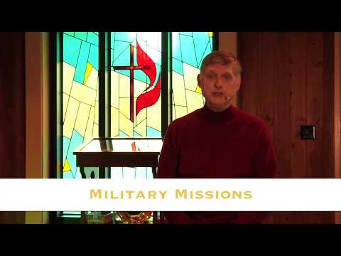 Military Ministry - Poinsettia Project
