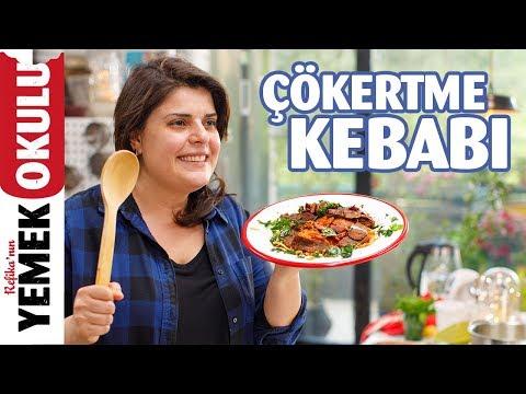 Refika Dokunuşu ile Nefis Çökertme Kebabı Tarifi | Ramazan Yemekleri