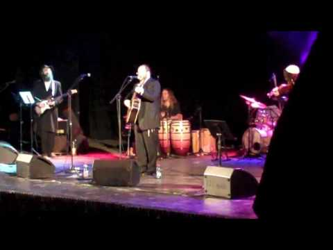 Nigun Dmin - Eitan Katz - Live In Jerusalem