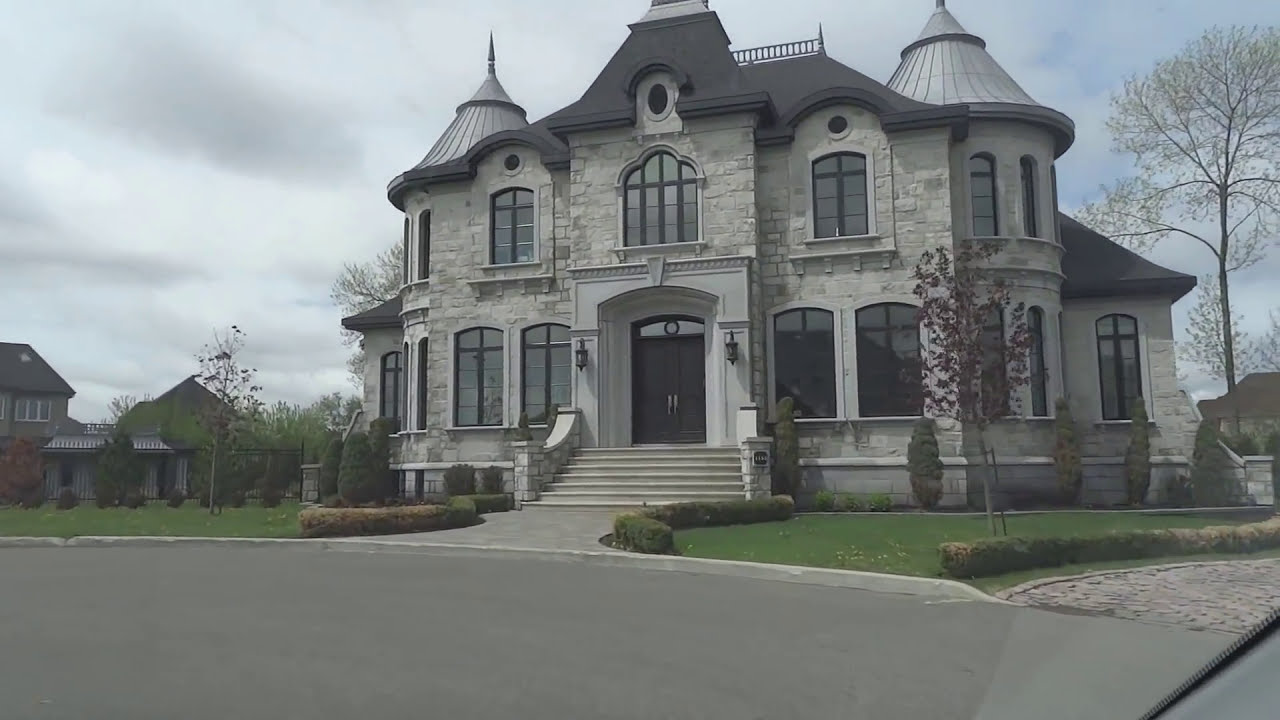 Montreal's Luxurious Real Estate (New St-Laurent) - Dream Houses and on luxury villas in florence italy, luxury homes in canada, glass house canada, largest home in canada, dream homes in canada, orillia canada, 4x4 sale in canada, luxury mega mansions, luxury penthouses in zurich, housing in canada, acadia canada, homes in toronto canada, homes in vancouver canada, luxury homes in trinidad, luxury homes in sierra leone, sillery quebec canada, typical home in canada, luxury homes toronto canada, brossard canada,