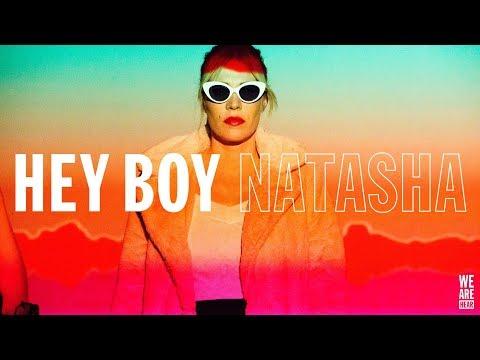 Смотреть клип Hey Boy - Natasha Bedingfield