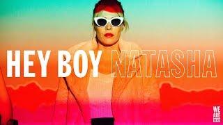 Hey Boy - Natasha Bedingfield