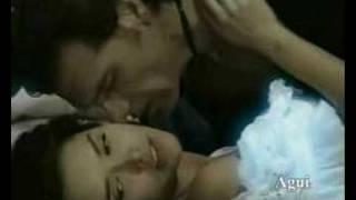 El Zorro - Diego y Esmeralda - 'Blue Love'