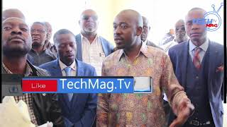 Chamisa Says Sikhala Is Innocent and we are organising mass demos