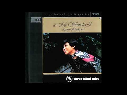Three Blind Mice - Ayako Hosokawa - Mr Wonderful