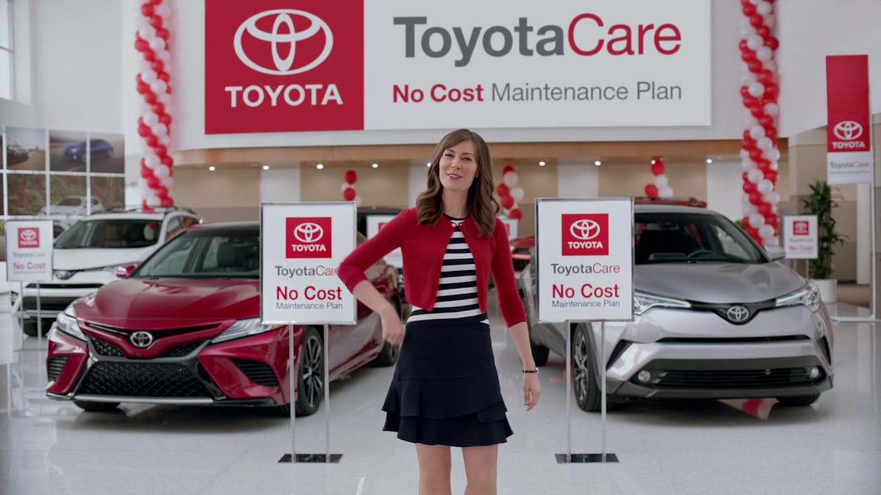 Burnsville toyota toyota care heed the signs