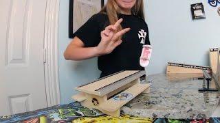 WOOB | Unboxing X Setup X Sesh