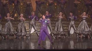 宙組公演『神々の土地』『クラシカル ビジュー』初日舞台映像(ロング)