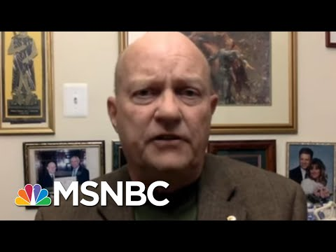 Lt. Col. Wilkerson Questions Military Chain Of Command For D.C. Protest Force | All In | MSNBC