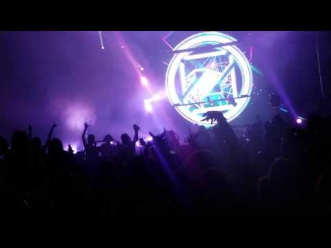 DJ Zedd at UME 2017 at South Padre Island Part 1
