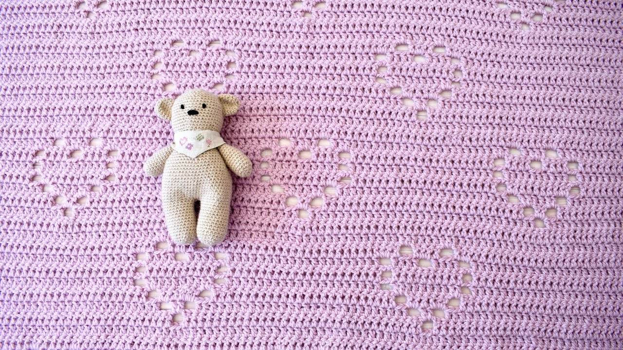 Ravelry: Baby Love: Teddy Bear Parade pattern by Roberta Maier | 720x1280