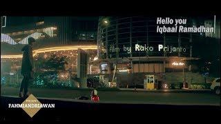 Video Iqbaal Ramadhan - Hello You (Official Lyric Video) download MP3, 3GP, MP4, WEBM, AVI, FLV Agustus 2018