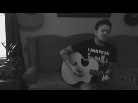 A house that has everything - cover Stephen Barker Liles - Love and Theft