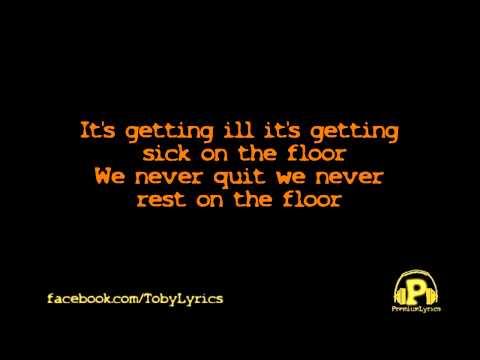 Jennifer Lopez ft  Pitbull   On The Floor Original Version w  Lyrics HQ HD