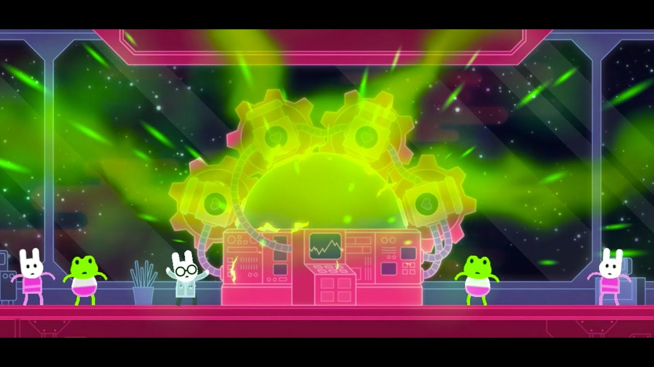 Lovers In A Dangerous Spacetime Releases This Week And This Video