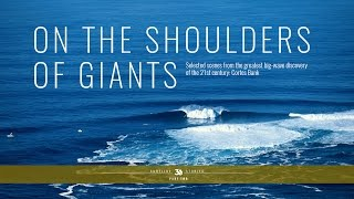 On the Shoulder of Giants: The Cortes Bank Expedition