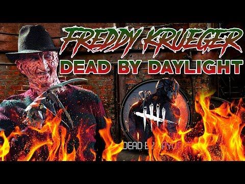 Freddy Krueger Coming to Dead by Daylight?!   Teaser Trailer   Breakdown