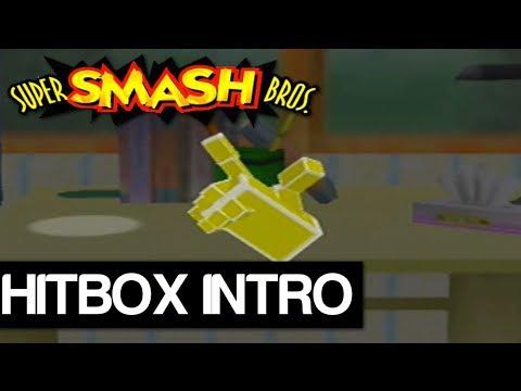 Download Hurtbox Intro - Super Smash Bros. 64 Hacked!