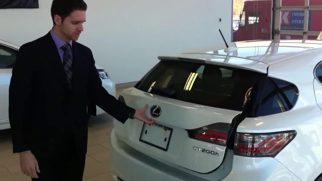 Lexus Ct200h Survoltage    Boosting