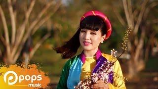 Lúng La Lúng Liếng Xuân - Hà Vân ft Vũ Quốc Việt [Official]