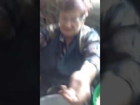Бабка мат (на армянском)
