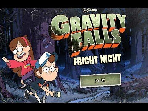 Гравити Фолс (Fright Night)