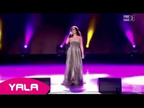 Elissa Full Performance At WMA 2010 (Live)