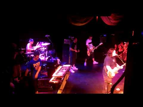 Iration - Change My Mind - TimeBomb Release At The Roxy
