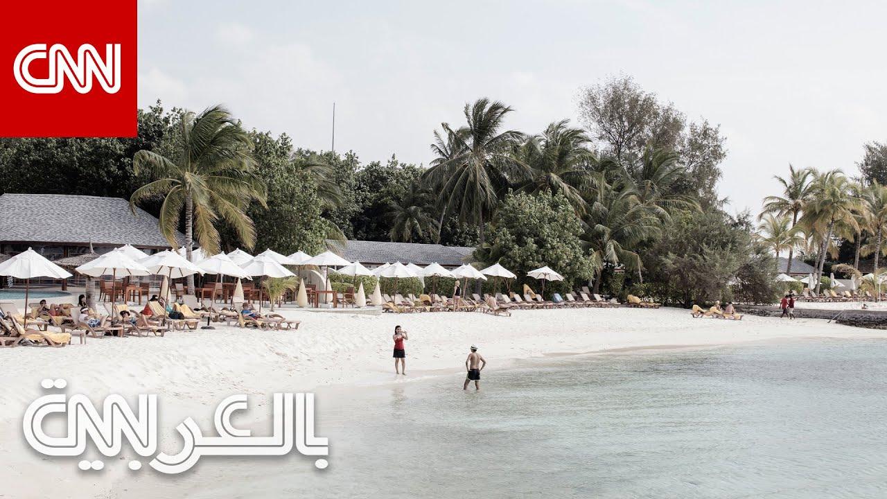 كل جزيرة تشكل -عالماً من العجائب-.. جزر المالديف وجهة سفر تضم أكثر من 100 منتجع  - نشر قبل 26 دقيقة